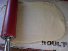 Cinnamon Roll 101