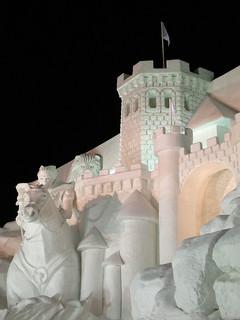 The 59th Sapporo Snow Festival #3