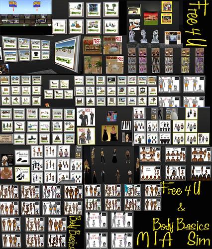 Free 4 U - Body Basics