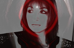 Baby Lon (h.koppdelaney) Tags: light portrait sexy art beauty erotic venus darkness eros attractive duality logos sophia balanced attraction intellect intellekt platinumphoto transduality conscoius