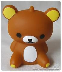 San-x Rilakkuma vinyl figure doll-Japanese kawaii cute toys (icecream_drops) Tags: bear cute animal japan toys japanese doll plastic kawaii figure japanesetoy rilakkuma sanx vinylfigure figuredoll japanesegoodies kawaiigoodies fiugre japaneseitem japaneetoy kawaiiitem