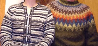 fav sweaters