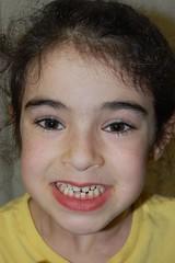 Little girl smile mar 2008