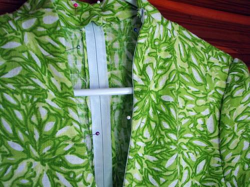 WIP- fiesta dress