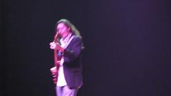Manolete in concert