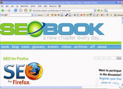 SEO for Firefox Browser by Maria Reyes-McDavis, on Flickr