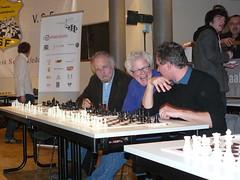 BV's die schaken