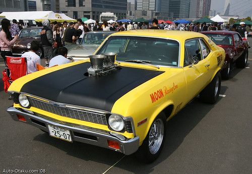 Mooneyes street car nationals tokyo jp