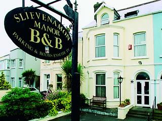 SLIEVENAMON MANOR BampB302 Clontarf RoadClontarfDublin 3Co Dublin by Bed And Breakfast Ireland