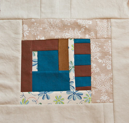 Virtual Quilting Bee May