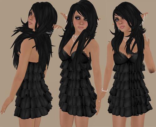 Elate - Felicity Dress