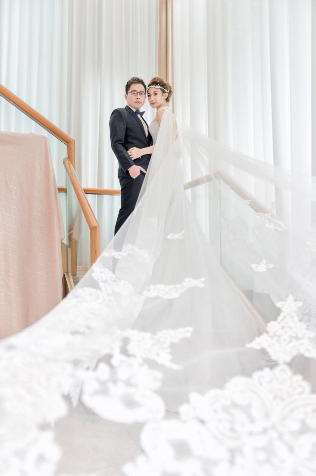新竹婚攝 晶宴會館 婚禮紀錄 R & S 122