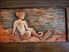 μικρή γοργόνα - young mermaid