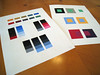 Color Mixing Charts