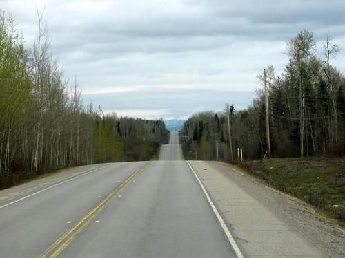Alaskan Drive - Day 6