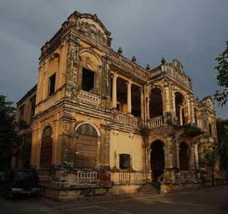 PNH Architecture