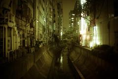 65 (JonathanPuntervold) Tags: urban reflection japan canon river tokyo stream cityscape jonathan mark shibuya photoblog ii 5d  40mm  voigtlnder f20 ultron  puntervold jonathanpuntervold