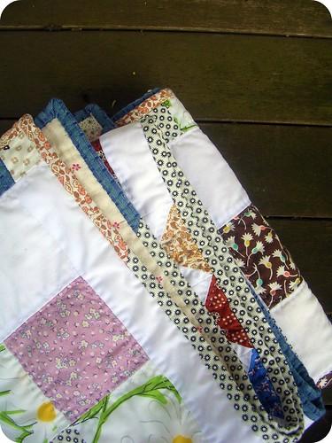 frances mae's patchwork