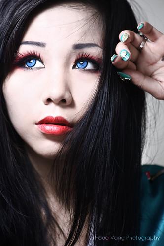 memoirs of geisha makeup. Memoirs Of A Geisha