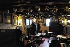 Clapton-In-Gordano, Black Horse (Nigel Nudds Photography) Tags: de real bath rally lion ale glastonbury wells tor somerst couer cheddar karting camra clapton mendip axbridge gordano butcombe