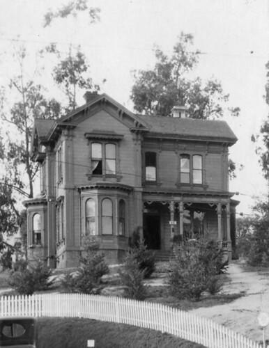 Foy House
