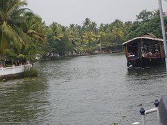 Kumarakam - Home for House Boats! (mmnasid) Tags: boat kerala boattrip kumarakam