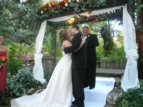 Matt & Lisa Sotelo - 10/13/07