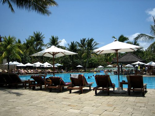 Bali October 2007