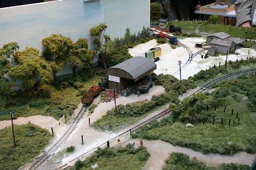 Tarrant Valley Railway - 009