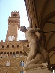 reach (ms.havisham) Tags: italy florence firenze uffizi