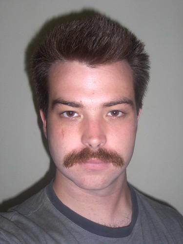 My Moustache Deux