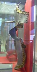 ca. 1450-1460 - 'chanfron', Milano, Kunsthistorisches Museum Wien, Austria (roelipilami) Tags: vienna wien horse milan museum ch