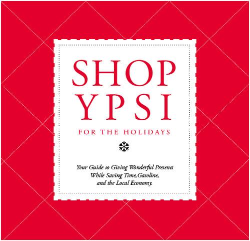 Shop Local :)