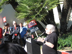Harlan Ellison speaks @ Indie Film Gate