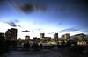 DTC (briankosena) Tags: blue sky buildings denver dtc aphoto denvertechcenter aplusphoto top20blue top20everlasting