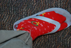 Chrismas Socks