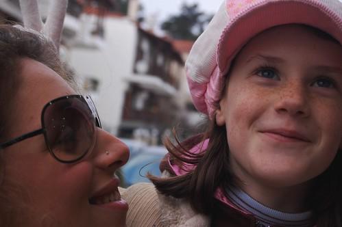 Magda and Lydia