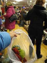 misti alpaca hand dyed