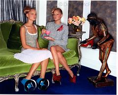 V magazine 2001-2002 by Donald McPherson (Donald McPherson) Tags: fashion stone photographer top donald blow v vogue american izzy rolling mcpherson newyorkcityfashion fashionlocation highfashionmodels
