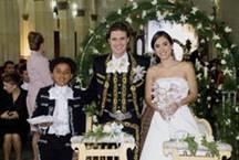 """Gran final de la telenovela la """"La hija del mariachi"""""""