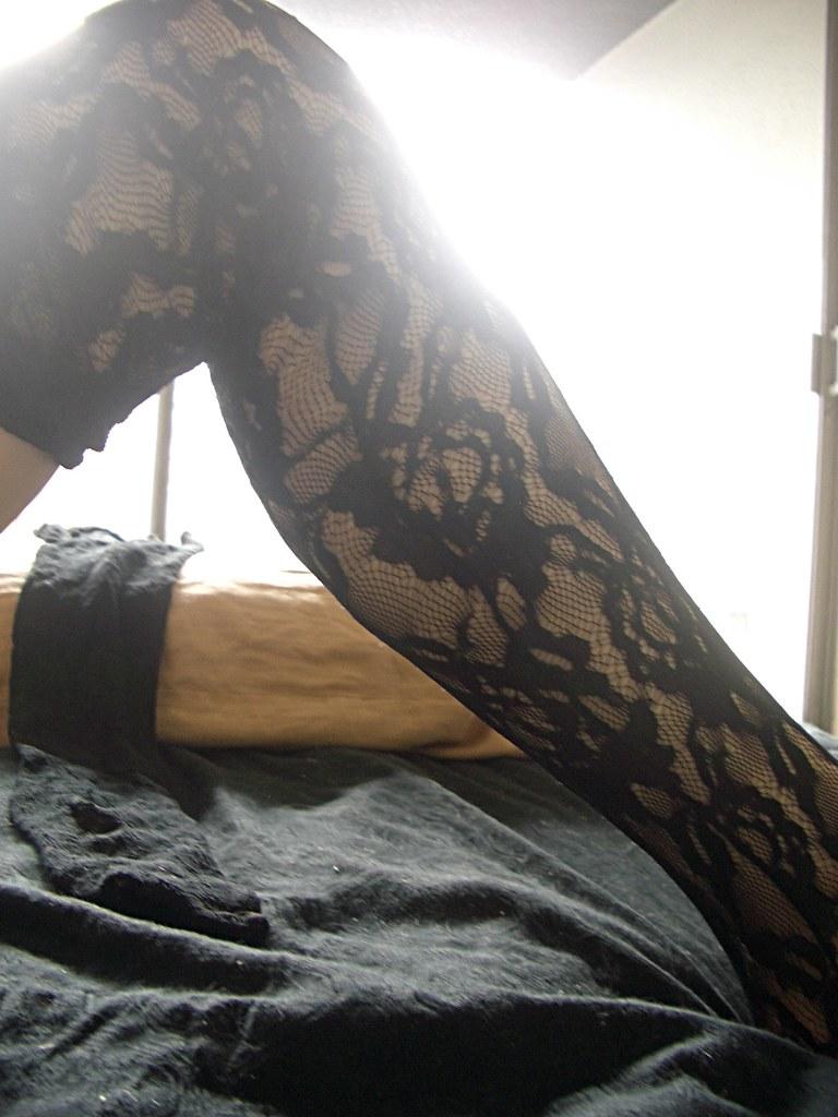 Lesbian feet worship sexy