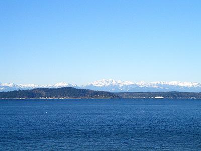 Puget Sound