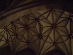 deckensterne (floriankohl) Tags: deutschland decke sterne tbingen stiftskirche badenwrttemberg motette