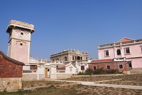 Shuitou Village