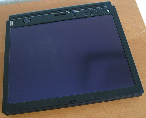 Ibm Lenovo Thinkpad X60 Tablet