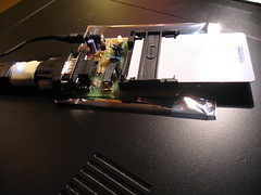 Phoenix/Smartmouse interface with a Viaccess smartcard and Seriel to usb interface