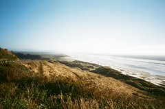 Oregon Coast (timichango) Tags: oregon olympusxa roadtrip2006