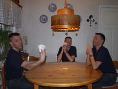 365/62 (Steffe) Tags: selfportrait me poker clones steffe cardgame selfie 365days