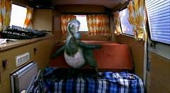 09 Dodo says bye