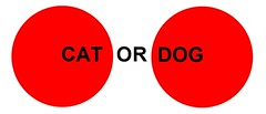 cat OR dog boolean venn diagram